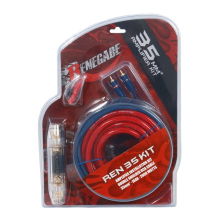 Renegade kabel kit 35 mm2