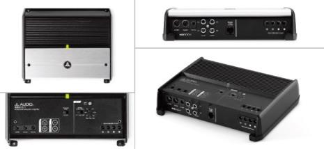 JL AUDIO XD 600/1v2
