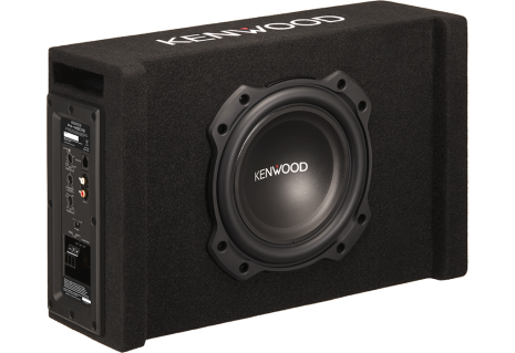 KENWOOD PA-W801B