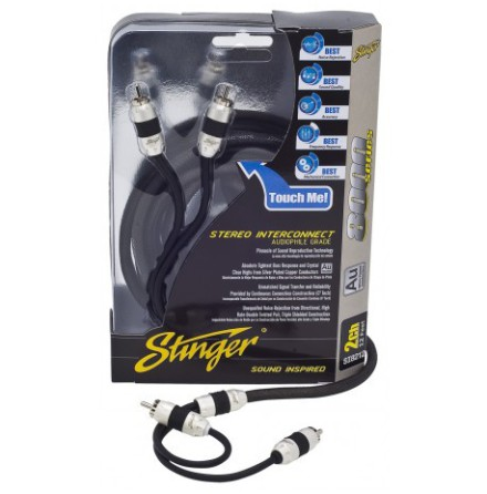 STINGER SI8217 5,2m