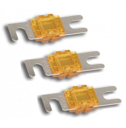 3-PACK MINI-ANL 50A