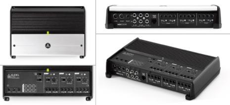 JL AUDIO XD 600/6v2